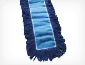 dust mop heads