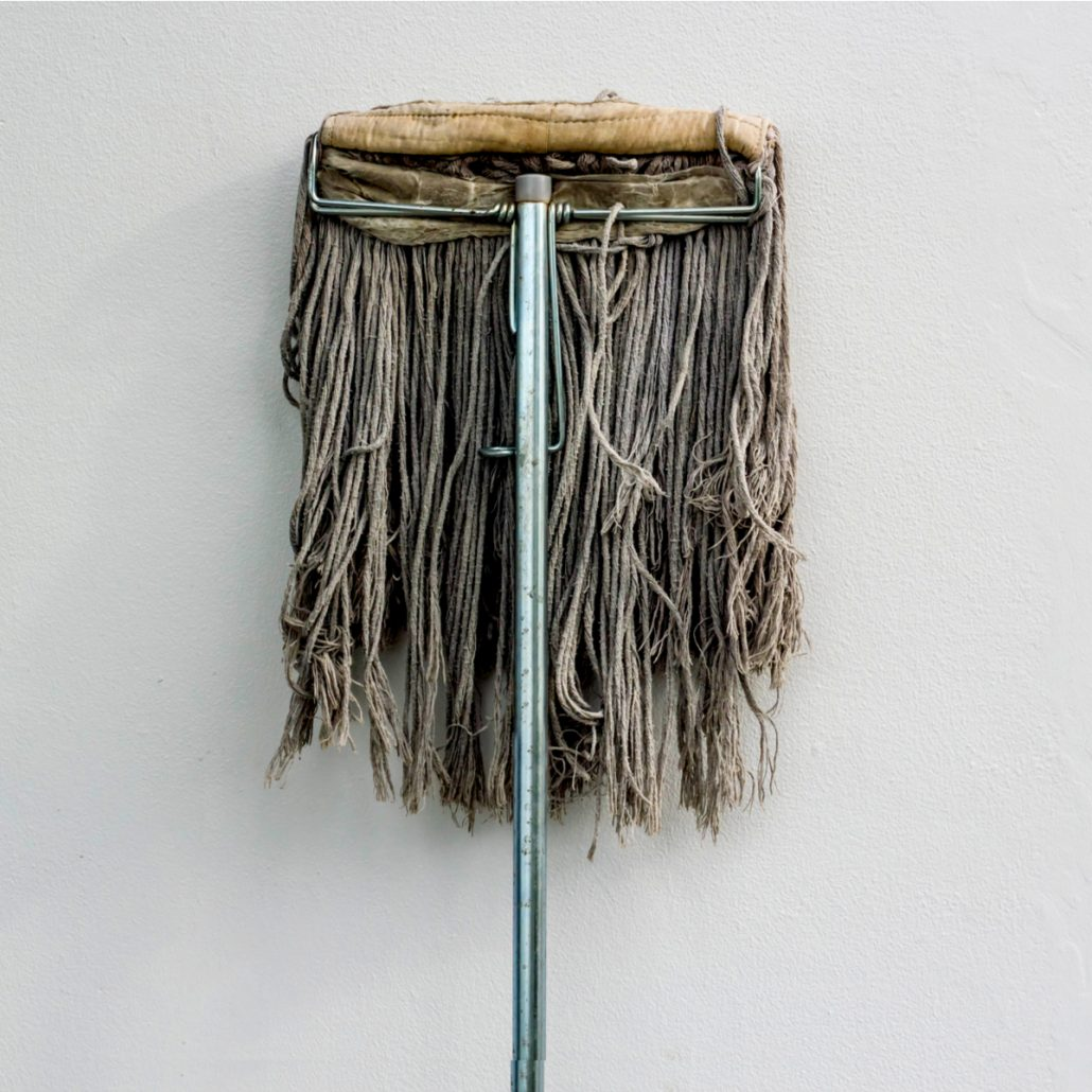 how often should mops be replaced